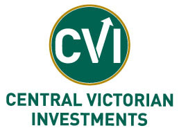 CVI - Central Victorian Investments Logo