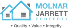 Molnar Jarrett Property Group Logo