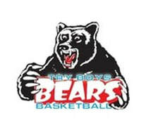 Try Boys Bears Basketball