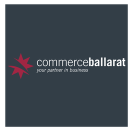 Commerce Ballarat Sponsors